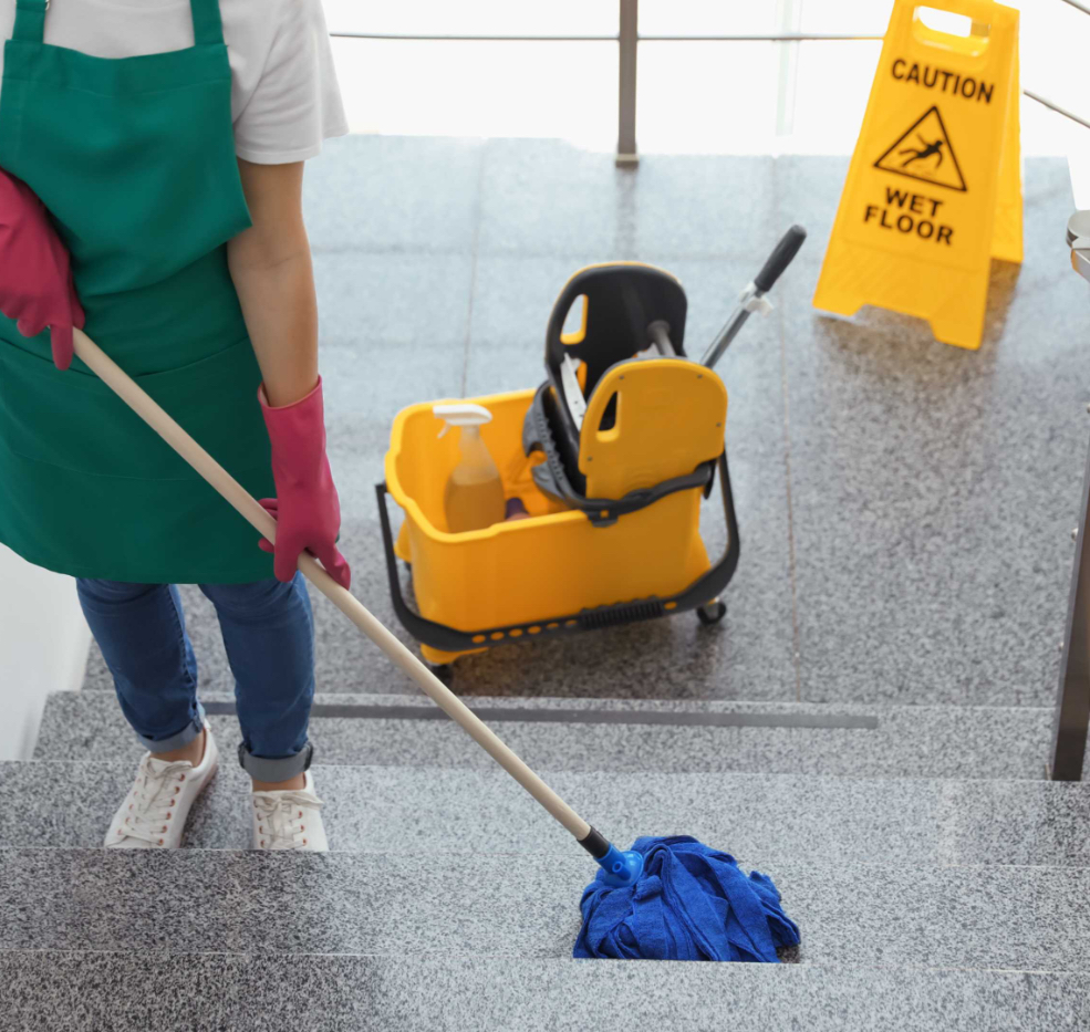 janitor-service